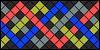 Normal pattern #46 variation #132436