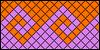 Normal pattern #5608 variation #132448