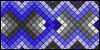 Normal pattern #26211 variation #132490