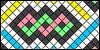 Normal pattern #24135 variation #132499