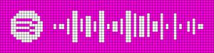 Alpha pattern #41805 variation #132545