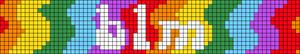 Alpha pattern #69148 variation #132554