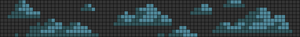 Alpha pattern #34719 variation #132557