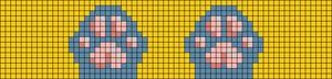 Alpha pattern #47135 variation #132583