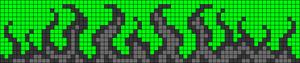 Alpha pattern #25564 variation #132607