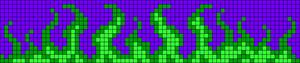 Alpha pattern #25564 variation #132609