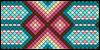 Normal pattern #32612 variation #132621