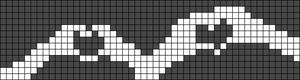 Alpha pattern #70099 variation #132629