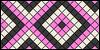Normal pattern #11433 variation #132631