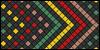 Normal pattern #25162 variation #132639