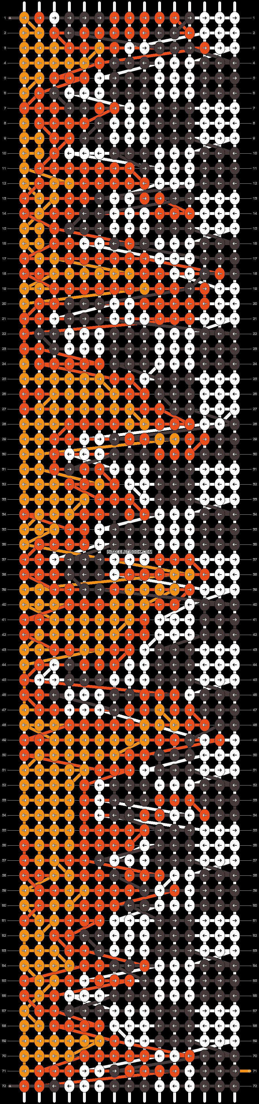 Alpha pattern #72283 variation #132655 pattern