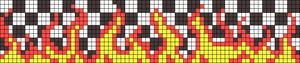 Alpha pattern #72283 variation #132678