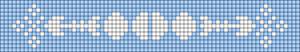 Alpha pattern #72231 variation #132701