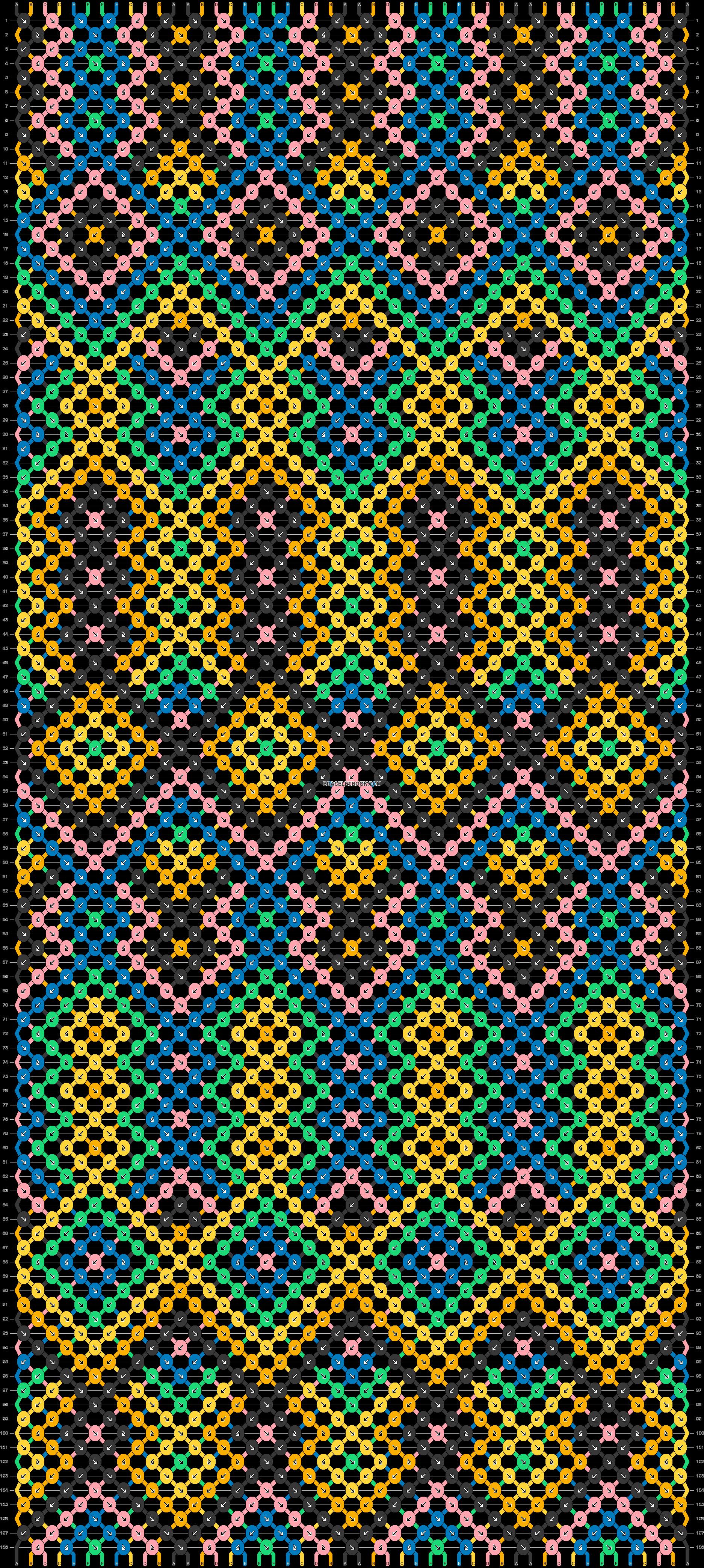 Normal pattern #52295 variation #132734 pattern
