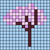 Alpha pattern #68042 variation #132740