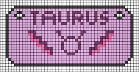 Alpha pattern #71847 variation #132760