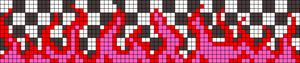 Alpha pattern #72283 variation #132765