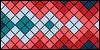 Normal pattern #16135 variation #132778