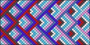 Normal pattern #72323 variation #132793