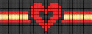Alpha pattern #72318 variation #132795