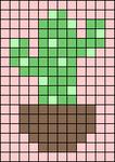 Alpha pattern #49522 variation #132804