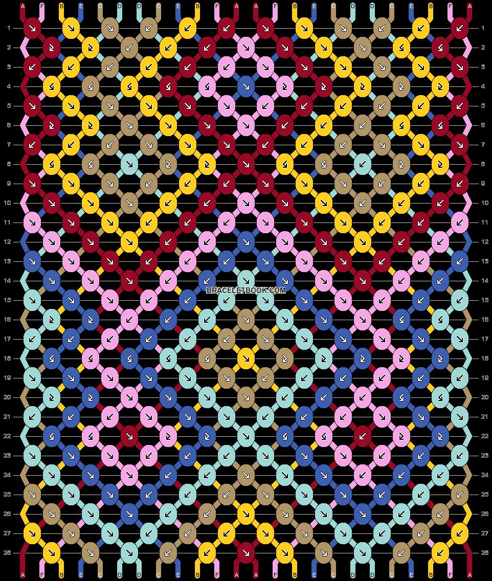 Normal pattern #70071 variation #132810 pattern