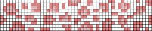Alpha pattern #45272 variation #132813