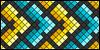 Normal pattern #31525 variation #132821