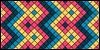 Normal pattern #38290 variation #132839