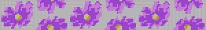 Alpha pattern #72428 variation #132844