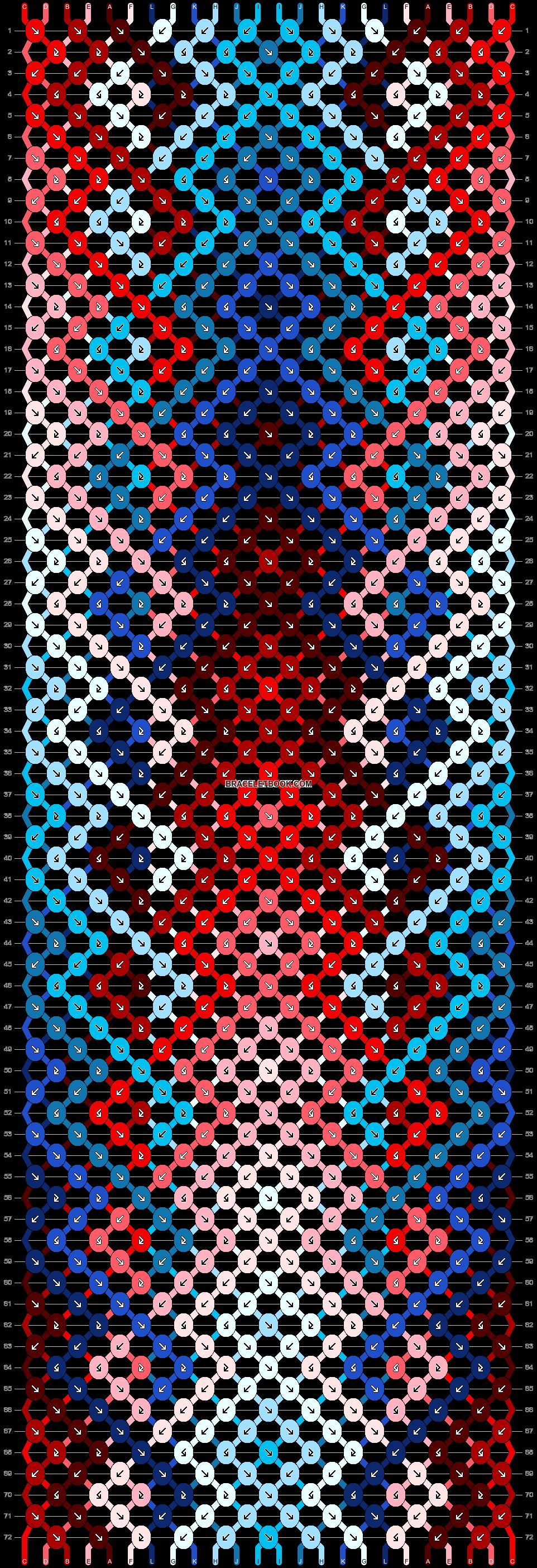 Normal pattern #61215 variation #132861 pattern