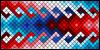Normal pattern #61215 variation #132861