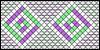 Normal pattern #43487 variation #132873