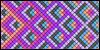 Normal pattern #24520 variation #132875