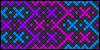 Normal pattern #67858 variation #132888