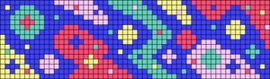 Alpha pattern #72402 variation #132904
