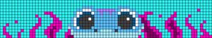 Alpha pattern #72436 variation #132918