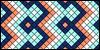 Normal pattern #38290 variation #132936