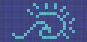 Alpha pattern #67720 variation #132950