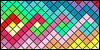 Normal pattern #29844 variation #132956