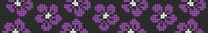 Alpha pattern #72464 variation #132959