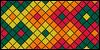 Normal pattern #26207 variation #132968