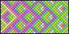 Normal pattern #24520 variation #132970