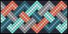 Normal pattern #16667 variation #132987