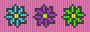 Alpha pattern #15056 variation #132990