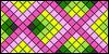 Normal pattern #71800 variation #132992