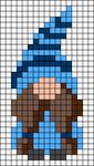 Alpha pattern #63167 variation #133065