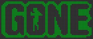 Alpha pattern #72114 variation #133068