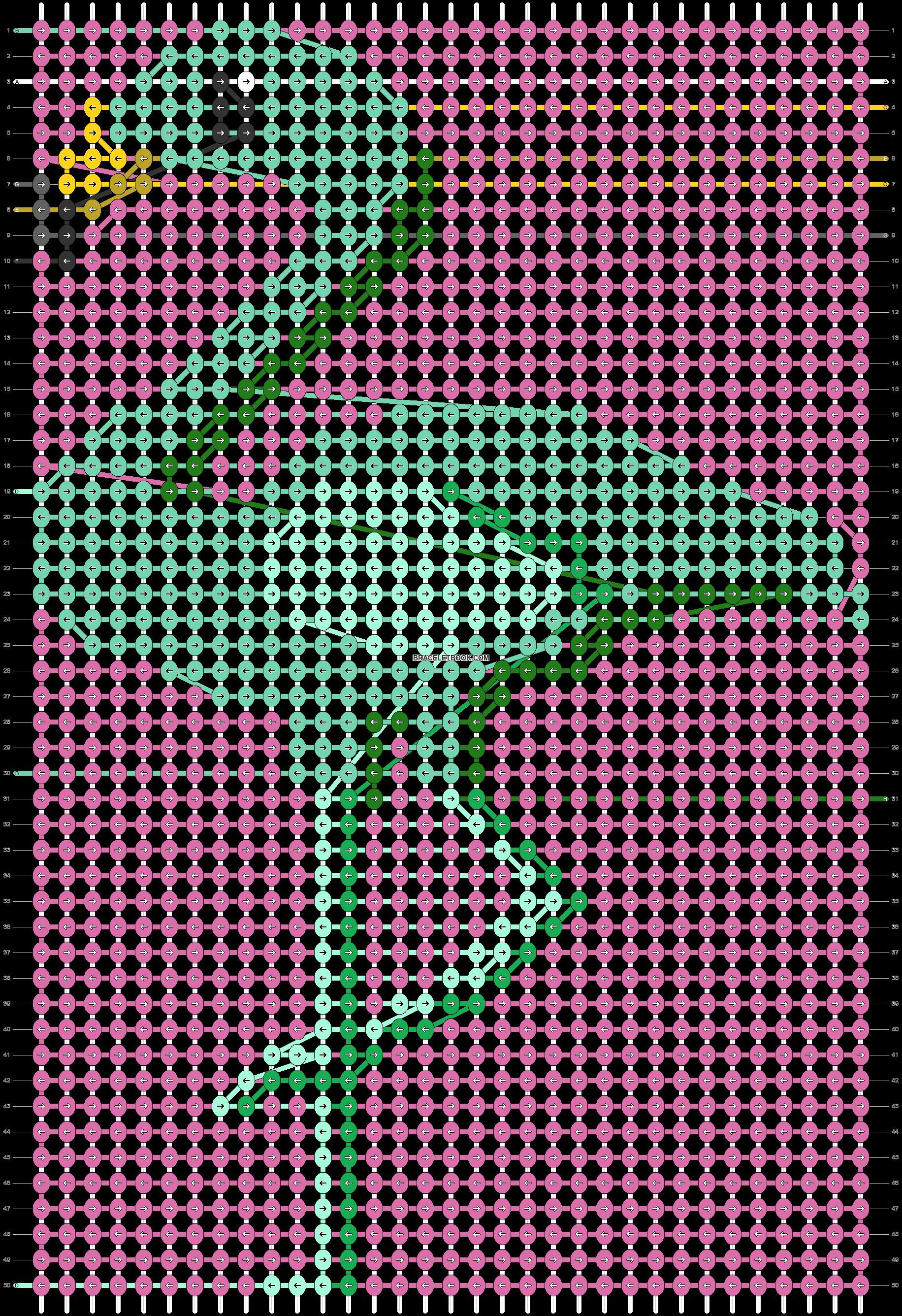 Alpha pattern #69936 variation #133094 pattern