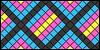 Normal pattern #31869 variation #133127